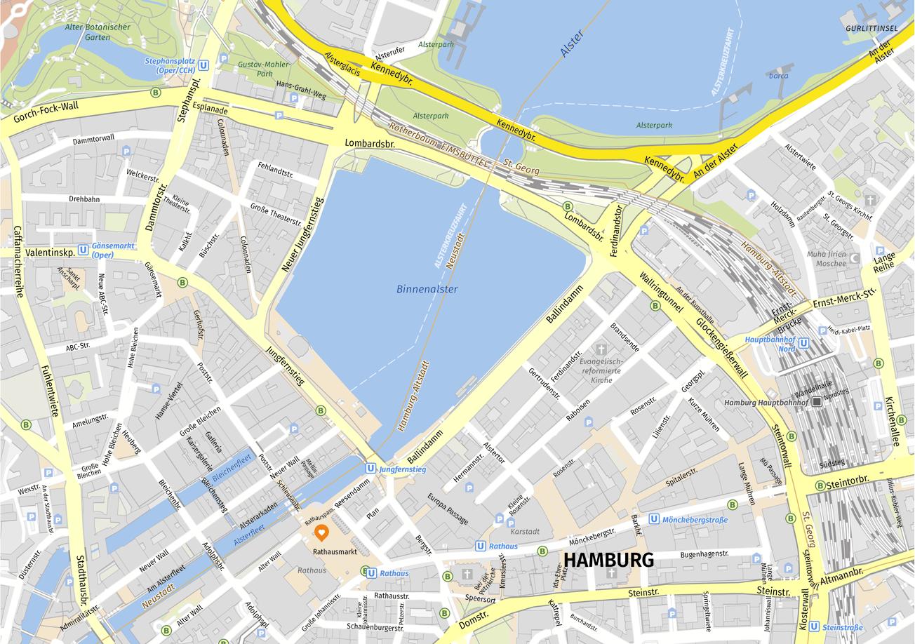 Karte Mit Markierungen Erstellen Kostenlos.Stadtplan Und Landkartendesign